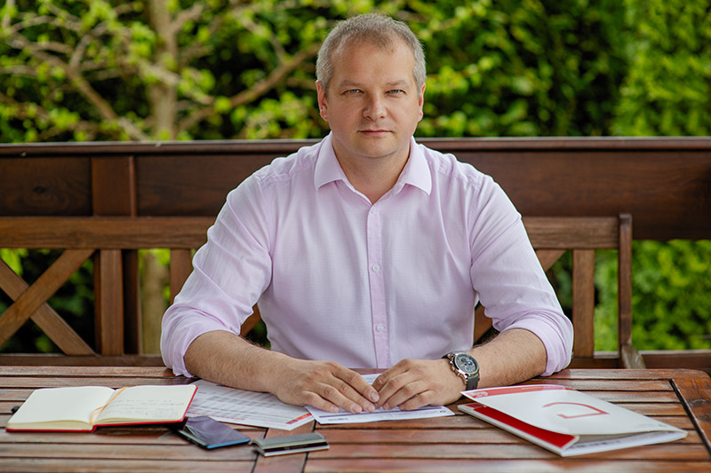 Paweł Świderski